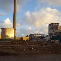 Enorme sanering nodig voor gasfabriek Keilehaven