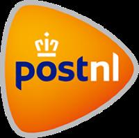 Post bezorgd in Schiedam - na acht jaar