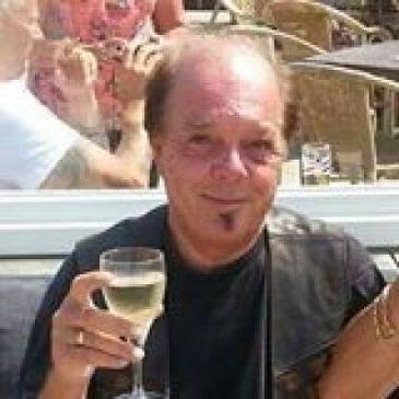Nico van der Laan: een soort lijstduwer