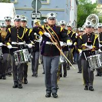 La Balle Rouge in Grevenmacher