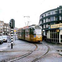 Tramwerk zorgt voor verkeersoponthoud en omleidingen