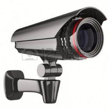 Politie 'oogst' zestig bewakingscamera's