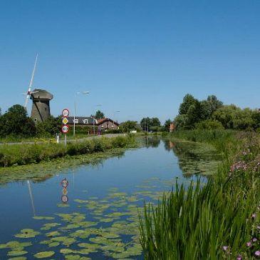 Politiek debat met Cor Lamers over toekomst Midden-Delfland