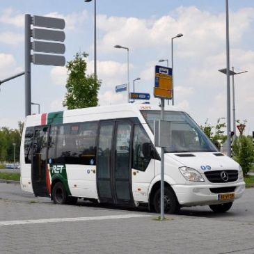 Buslijn 121 functioneert met zestig passagiers voldoende