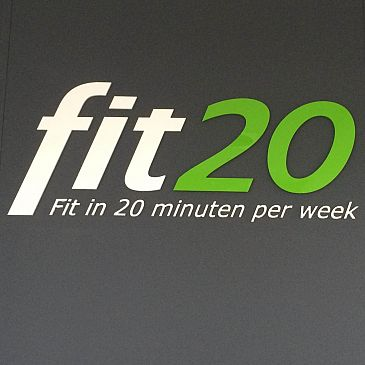 Tanja & de ultieme fit20-timing