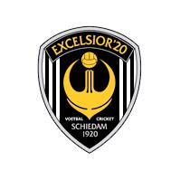 Excelsior'20 boekt belangrijke zege
