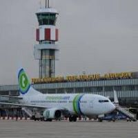 BTV demonstreert tegen uitbreiding vliegveld