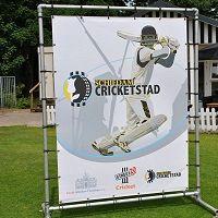 ACC wint cricketcompetitie in Schiedam