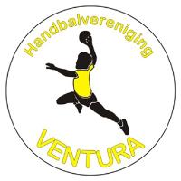 Ventura-dames dwingen promotie af