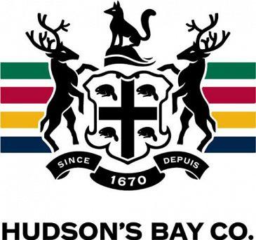 Hudson's Bay in pand van V&D