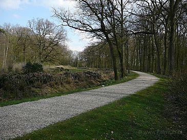 Nieuw landgoed met landhuis en tuinmanshuis