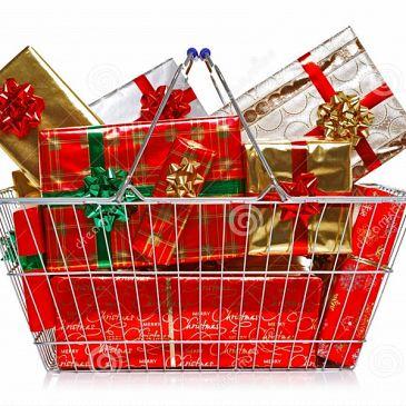 Kerstshoppen met Wonen Plus Welzijn bij De Boet