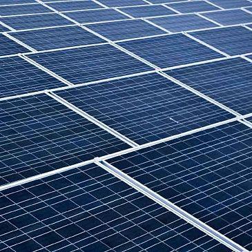 Zijn zonnepanelen ook interessant voor u?