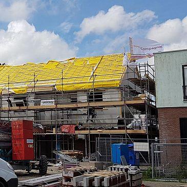 Project Hofstraat bereikt hoog(s)tepunt