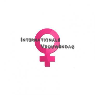 Internationale Vrouwendag in Schagen