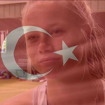 Nina Kruijer naar hoofdtoernooi in Antalya