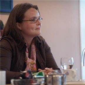 Myrthe Scheltema de Heere nieuwe directeur SWV
