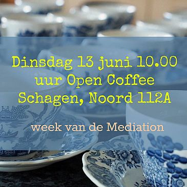 Open Coffee Schagen
