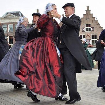 Dans en Muziek op 3de Westfriese donderdag