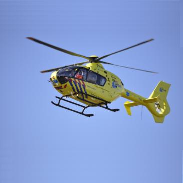 Scholier aangereden door auto in Warnsveld