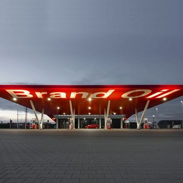 Actieweek bij Brand Oil Oostzeestraat Zutphen