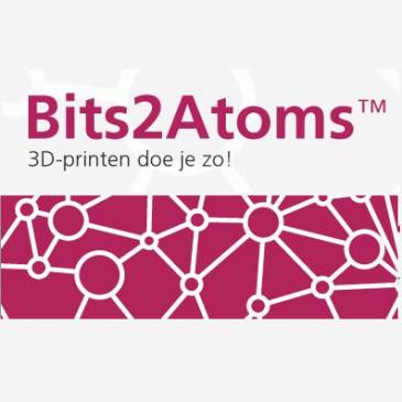Van software naar spullen: 3D printen in Zutphen