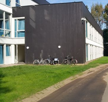 Van vluchteling in het AZC Zutphen naar eigen bedrijf in de Hanzestad