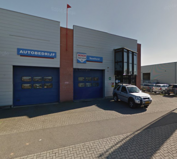 Zutphense Bosch Car Service wordt Groot Jebbink