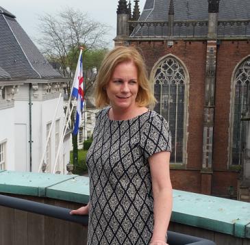 Burgemeester Vermeulen: Zutphense campagne voor politierespect nodig