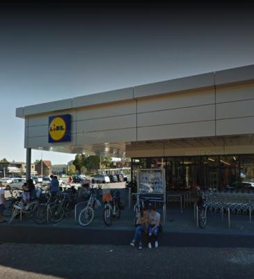 Intimidatie binnen Zutphense Lidl aangepakt