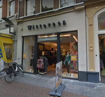 'Modewinkel Witteveen in Zutphen kan gered worden'