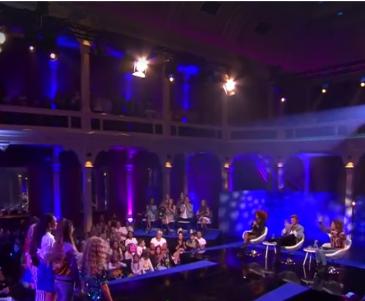 Opnieuw Zutphens tintje aan Junior Songfestival