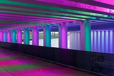 Zutphense tunnels genomineerd voor prijs