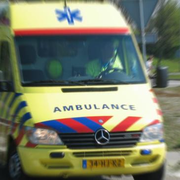 Jongen (17) twee keer aangereden bij ongeluk in Zutphen