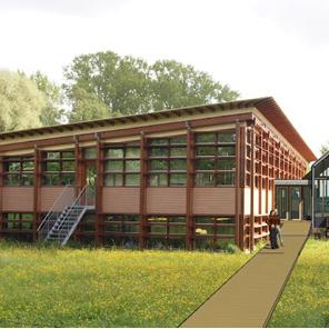 Isendoorn College start met Natuurlokaal