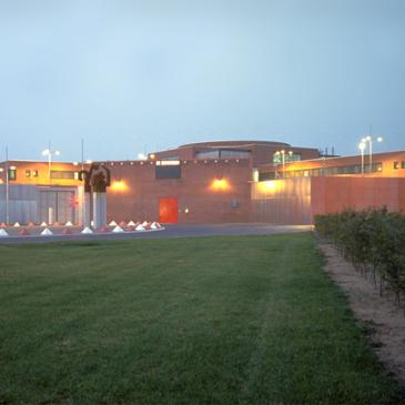 Corrupte Zutphense gevangenisbewaker moet nu zelf de cel in