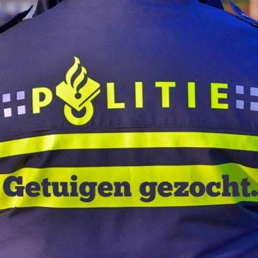 Steekpartij bij station in Zutphen
