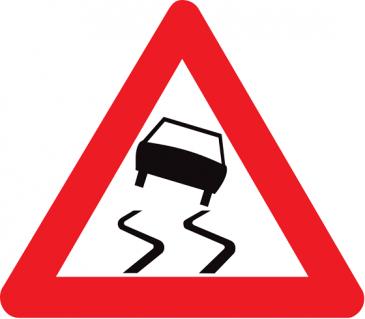 Veilig rijden bij gladheid
