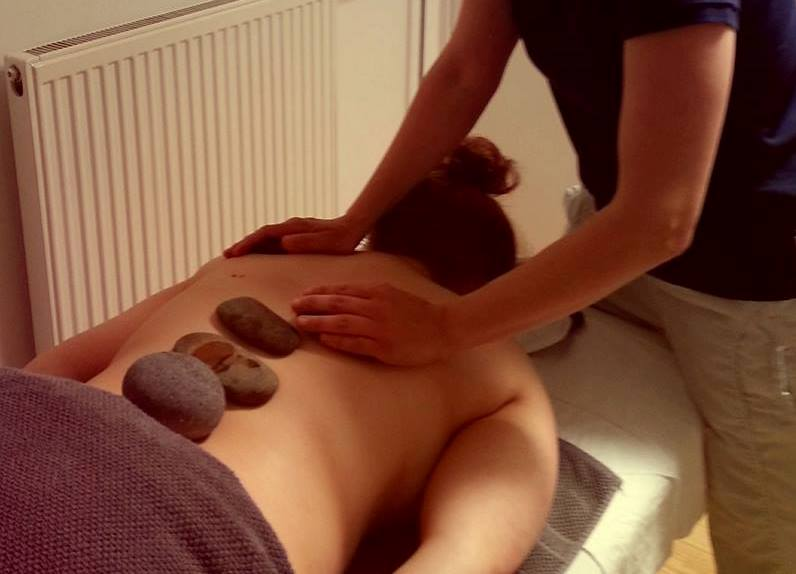 All I want for Christmas... is een massagebon!
