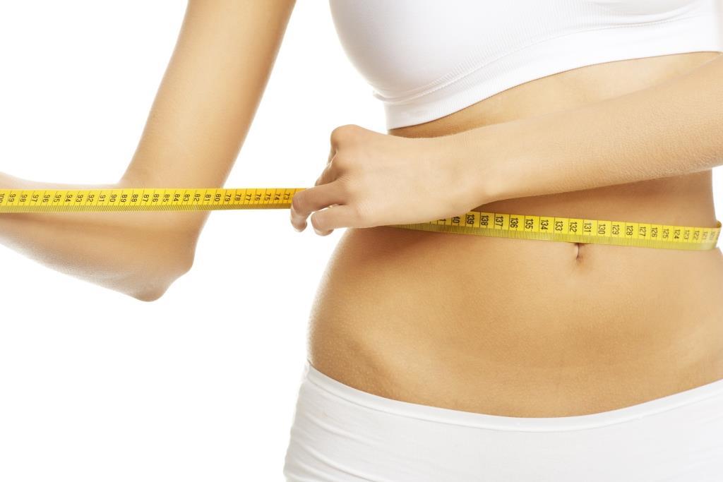 In tien weken vijf tot tien kilo kwijt