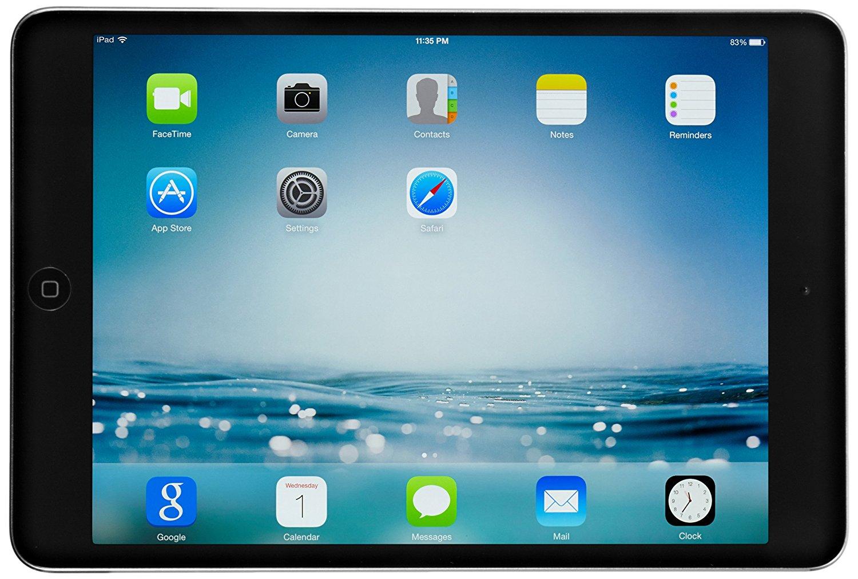 Leer uw iPad beter kennen