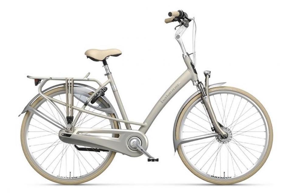 Batavus fiets gestolen