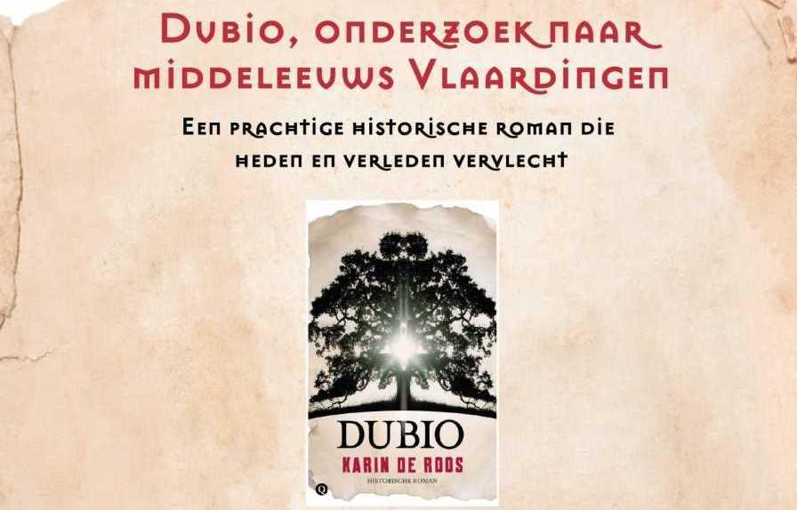 Karin de Roos over Dubio
