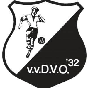 DVO'32 de verdiende winnaar in regioderby
