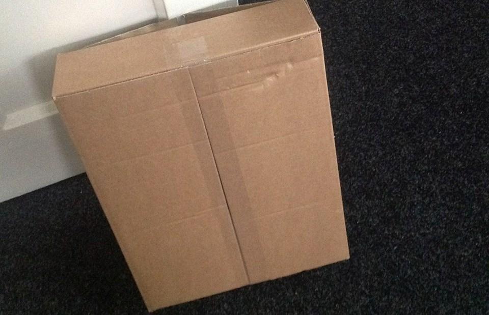 Politie waarschuwt: pas op met aannemen pakketjes