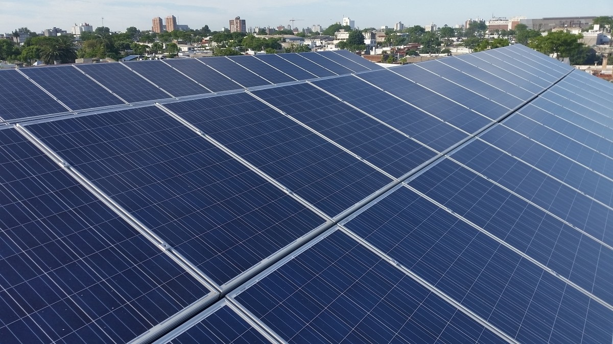 Vlaardingen wordt 'schatrijk' van zonnepanelen