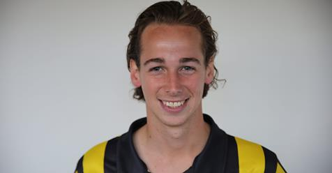 Mark van der Slot stopt als jeugdtrainer bij VFC