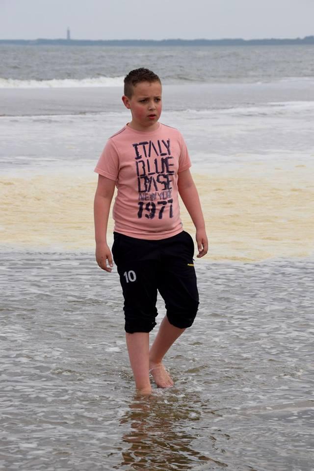 Jongen (14) vermist!
