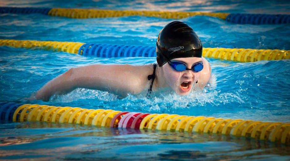 Nederlands Junioren en Jeugdkampioenschap Lange Baan zwemmen