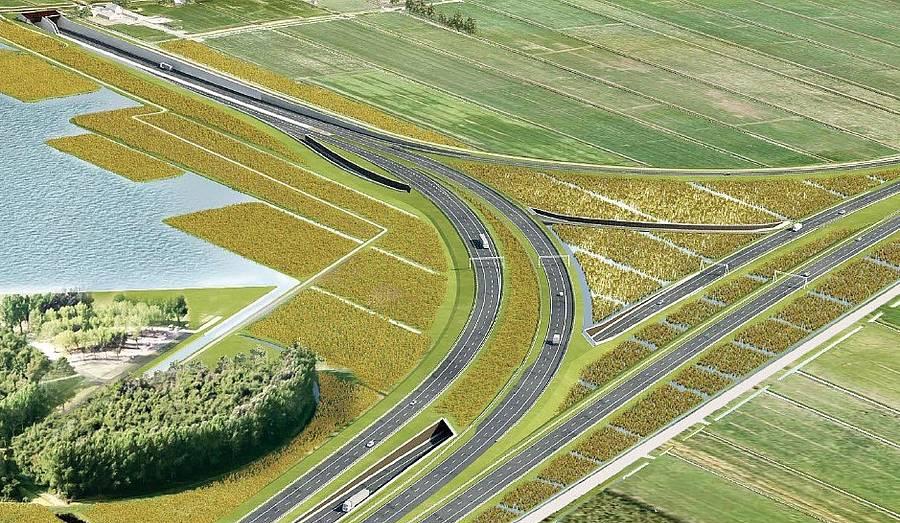 Wel of geen Blankenburgtunnel: Uur U is aangebroken